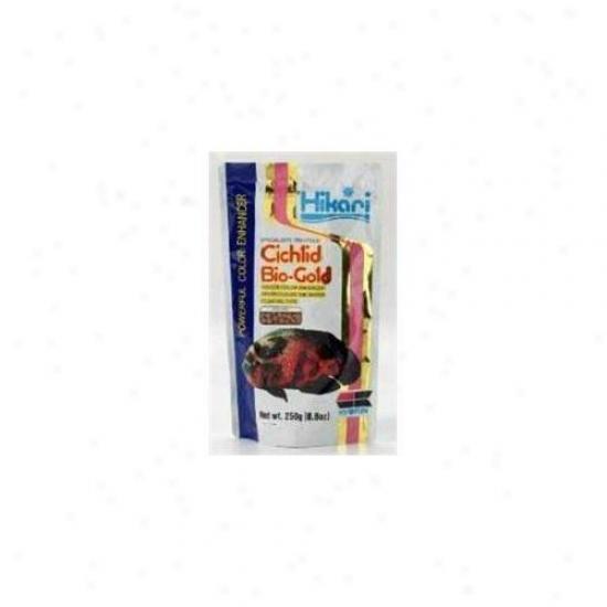 Hikari Usa Inc.  Ahk15211 Cichlid Bio Gold Plus