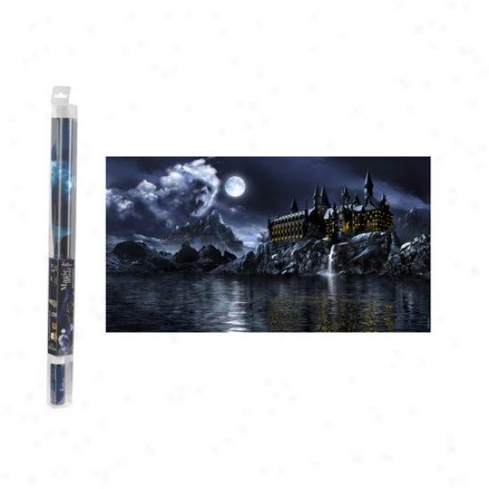 Hydor H2show Magic World Aquarium Background
