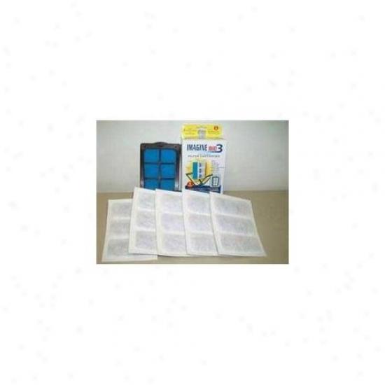 Conceive Gold Llc Aim71256 3 Cartridge Penguin