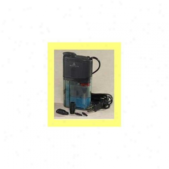 Instant Ocean-aquarium Systems Aio0048003 Duetto Prefilter Sponge