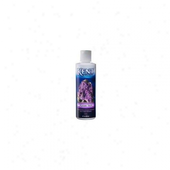 Kent Marine Akm00800 17. 4oz Tech Purple