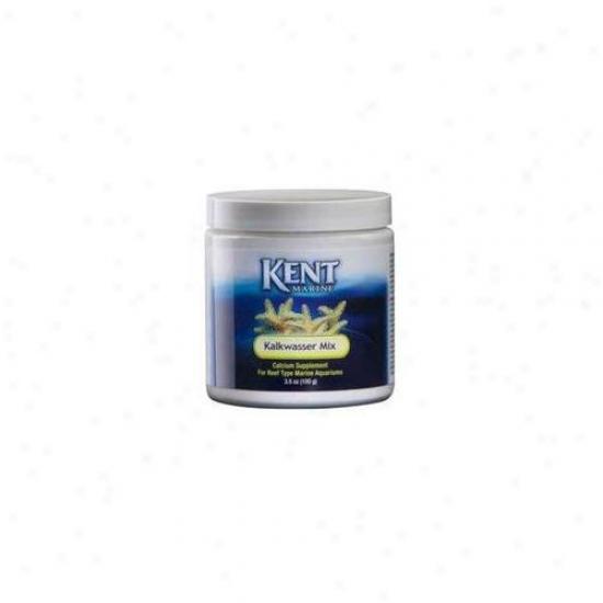Kent Marine Akmkw100 Kalkwasser Mix 100gram