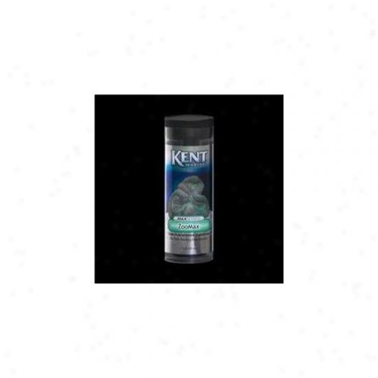 Kent Marine Akmzmx1 1 Oz.  Zoomax Expert Series Zooplankton