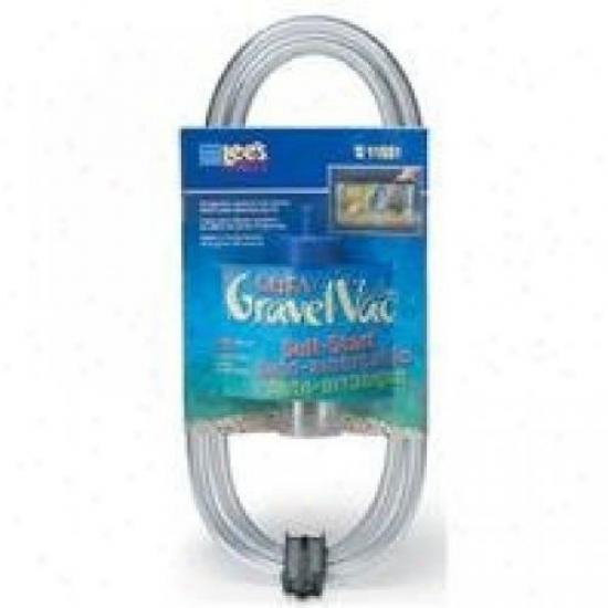 Lees Aquarium 11551 Ultra Gravel Vacuum Cleaner