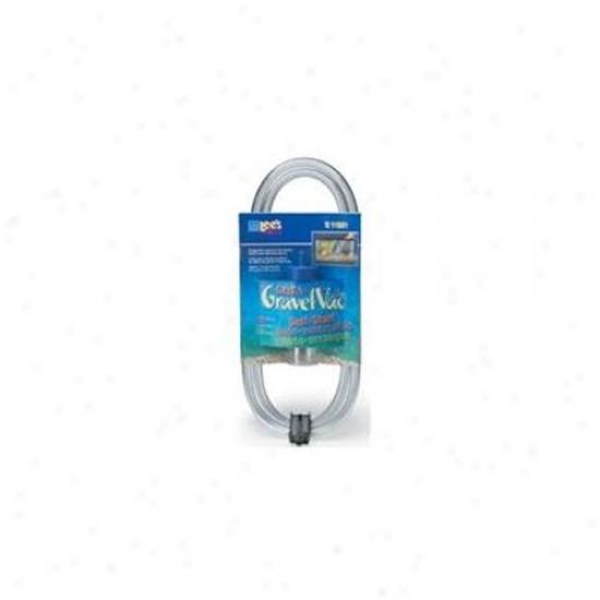 Lees Aquarium & Pet 407928 Self Depart Gravel Vac