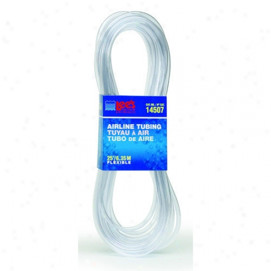 Lees Aquarium & Pet Aquarium Airline Tubing