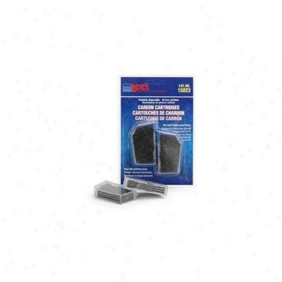 Ldes Pet Products Ale13023 U. G.  Carbon Cartridge - Premium