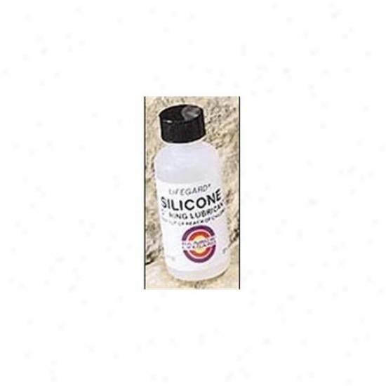 Lifegaard Aquatics Arp172036x Silicone Lubricant