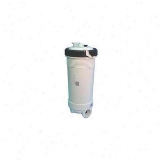 Lifegard Aquatics Arp172502 Rtl25 Commercial Cartridge Filter