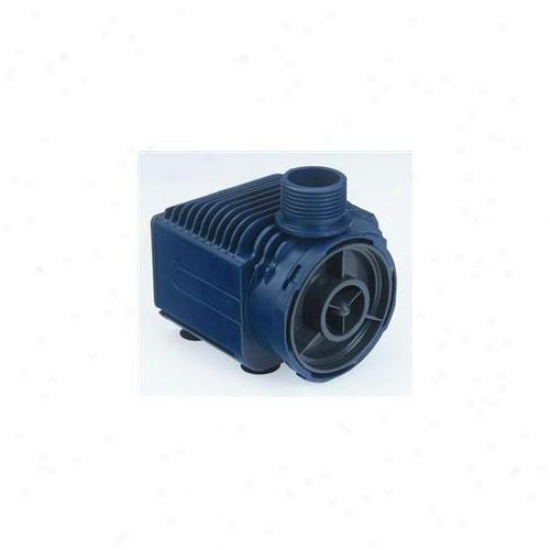 Lifegrd Aquatics Arp440104 Quiet One 4000 Pump 1017 Gph