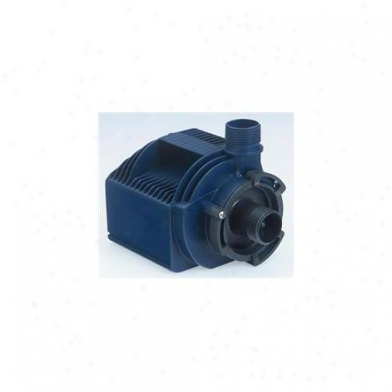 Lifegard Auatics Arp440107 Quiet One 6900 Pump 1506 Gph