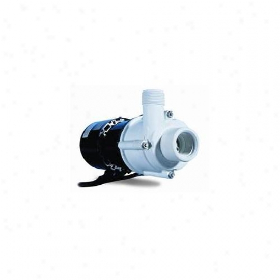 Little Giant Pump Company Alg582507 4-mdqx-sc Quarium Pump 1225 Gph