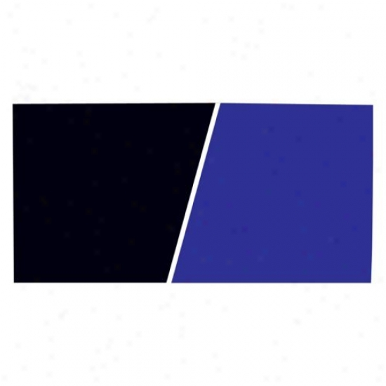 Marina Freshwaterr/saltwater Aquarium Background - Black/royal Blue