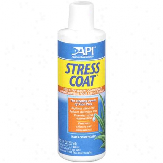 Mars Fishcare Northerly Amer - Stress Coat 8 Ounce - 85a