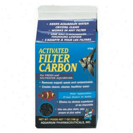 Mars Fishcare North America Activated Filter Carbon