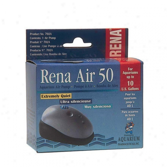 Mars Fishcare North America Rena Air Pump