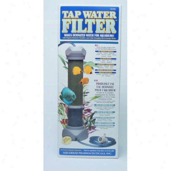 Mars Fishcare North America Tap Water Filter