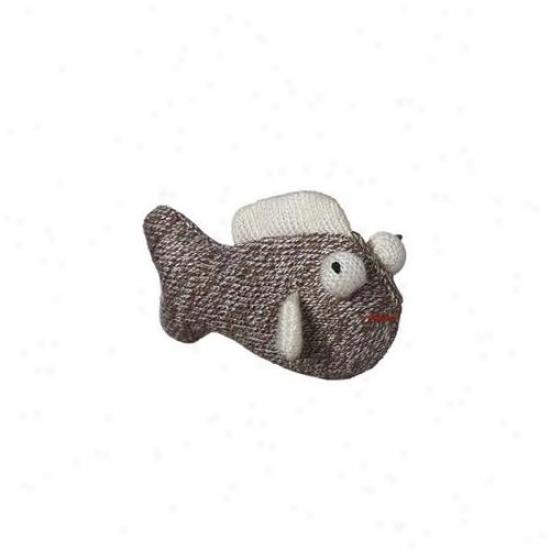 Multipet 7-84369-20421-6 Sock Pals For Cat