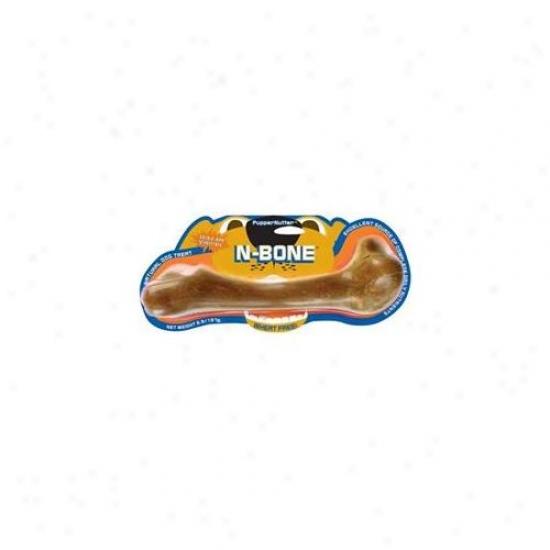N Bone 657546112027 Nbone D Pup Nutter Lg 3. 7oz