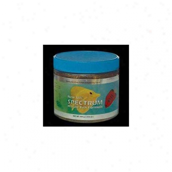 New Life International Anl40220 Spectrum Marine Formula Sinking 300 Gram
