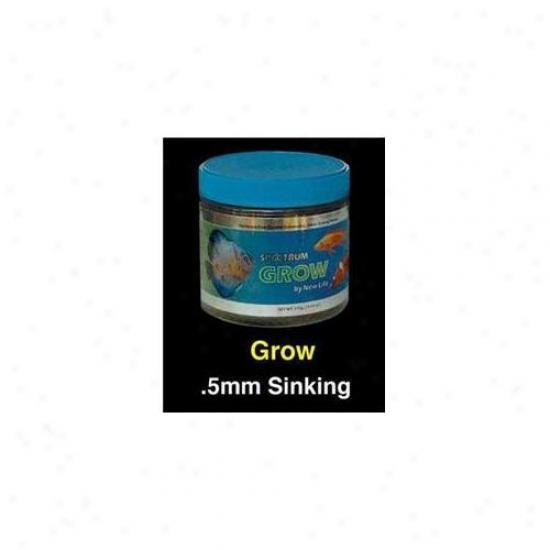 Starting a~ Conduct International Anl44140 Spectrum Grow Formula Sinking
