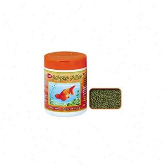 Ocean Star Innternational Aosi1112 Goldfish Immense expanse Starsa Small-sized Pellets