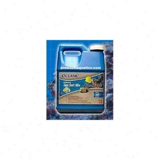 Oceanic Systems Aoc81031 50 Gallon Oceanic Sea Salt - 3 Pieces