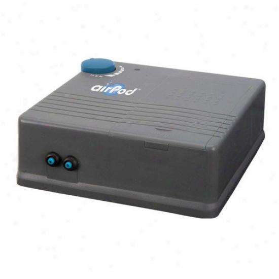 Penn Plax Air-pod  Battery Back-up Air Pump