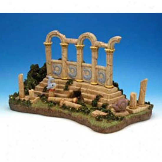 Penn Plax Lost City Of Atlantis Royal Arches