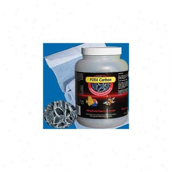 Pura - Magnavore - Apu00410 Carbon 1. 4 Liter