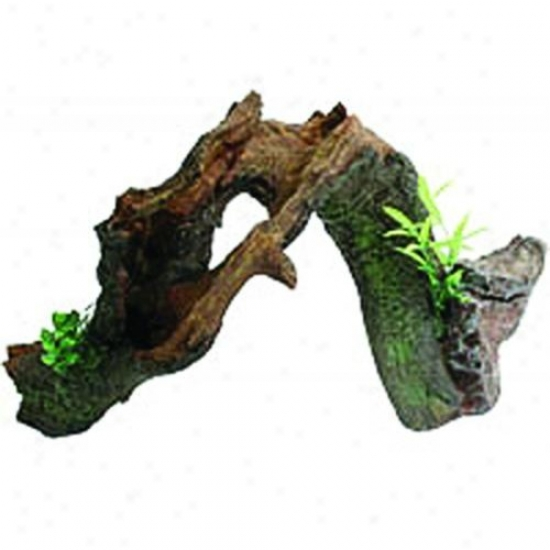Pure Aquatic 254118 Design Elements Split Root Arch