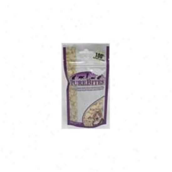 Pure Treats Inc.  1pbc-11fs14 Ocean Whitefish Purebites Ocean Whitefiwh Cat . 39 Ounce