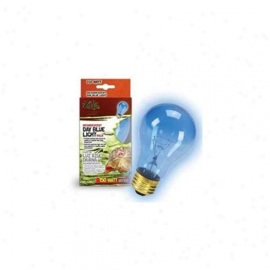 R-zilla Srz100009919 Day Bulb Blue Light 150 Watt Boxed