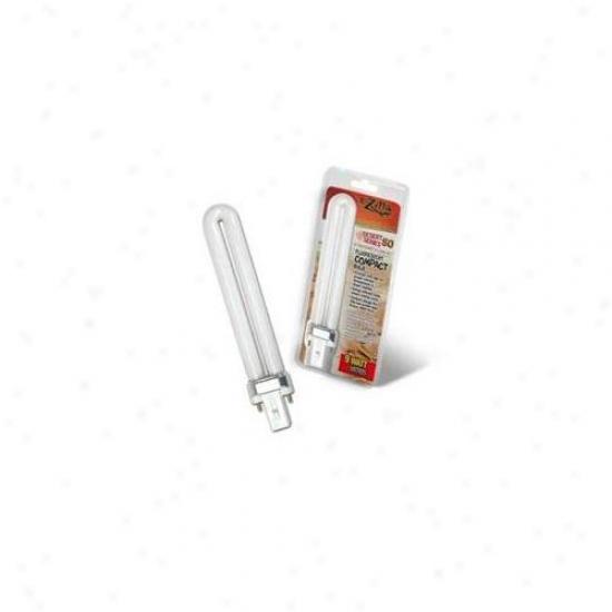 R-zilla Srz100011539 Desert Power Compact Bulb 9 Watts
