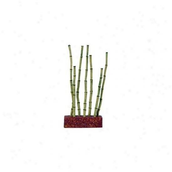 Rc Hagen 12211 Marina Betta Kit Bamboo Shoots Ornament