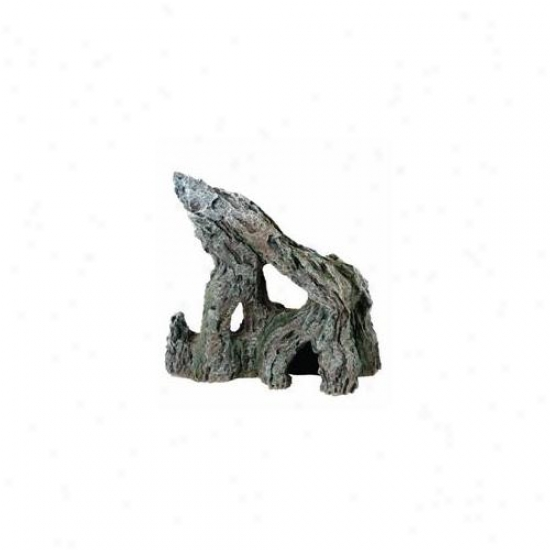 Rc Hagen 12269 Marina Naturals Center Rock Outcropping, Extra Large