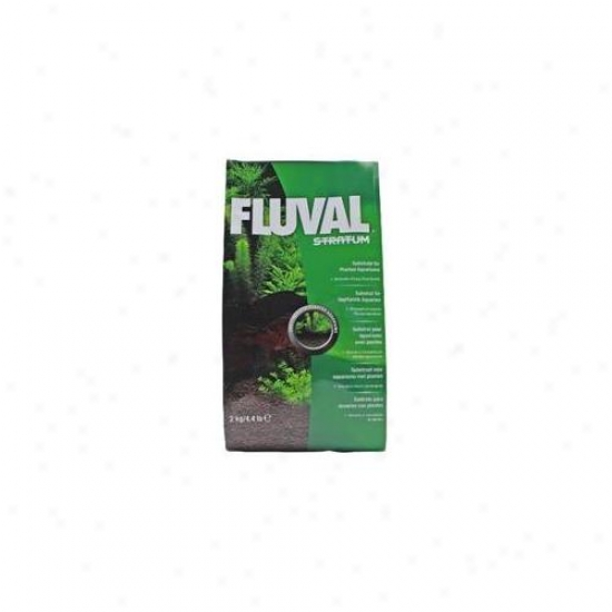 Rc Hagen 12690 Fluval Plant Layer 4. 4 Lbs