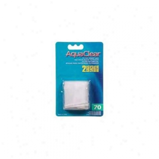 Rc Hagen A1366 Aquaclear 70 Nylon Bag - 2-pack
