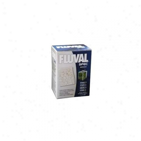 Rc Hagen A1378 Fluval Spec Biomax 2. 1 Oz