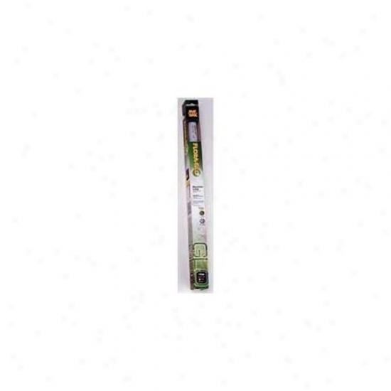 Rc Hagen A1619 40w Flora-glo Fluorescent Bulb, 48 Inch