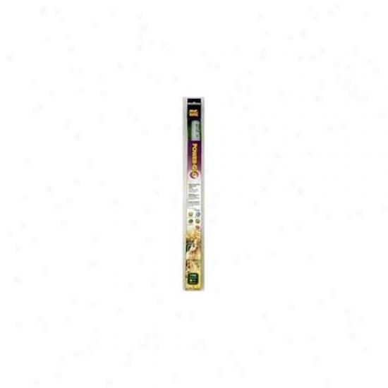 Rc Hagen A1630 40w Power-glo Fluorescent Bulb, 48 Inch