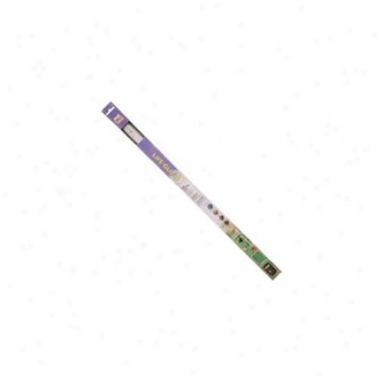 Rc Hagen A1634 20w Life-glo 2 Fluorescent Bulb, 24 Inch