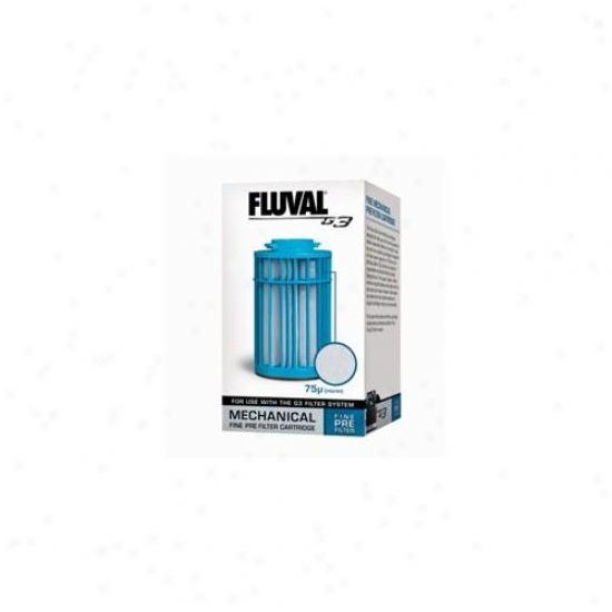 Rc Hagen A417 Fkuval G3 Fine Pre-filter Cartridge