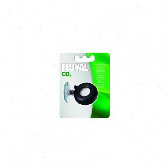 Rc Hagen A7548 Fluval Ceramic Co2 Diffuser 3. 1 Oz