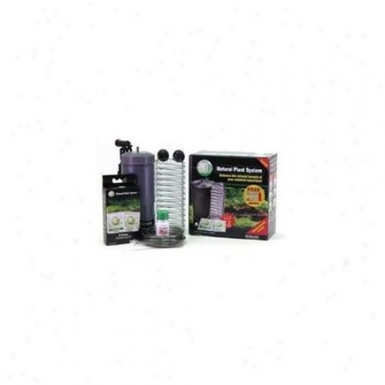 Rc Hagem A7690 Co2 Natural Introduce System With Co2 Activator & Stabilizer
