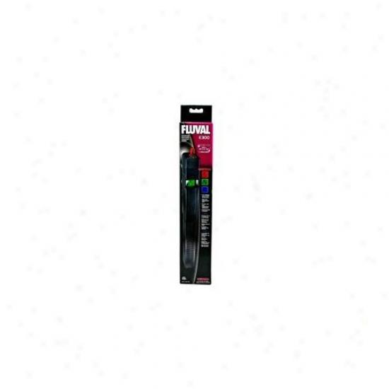 Rc Hagen A774 Fluval E 30O Watt Electronic Heater