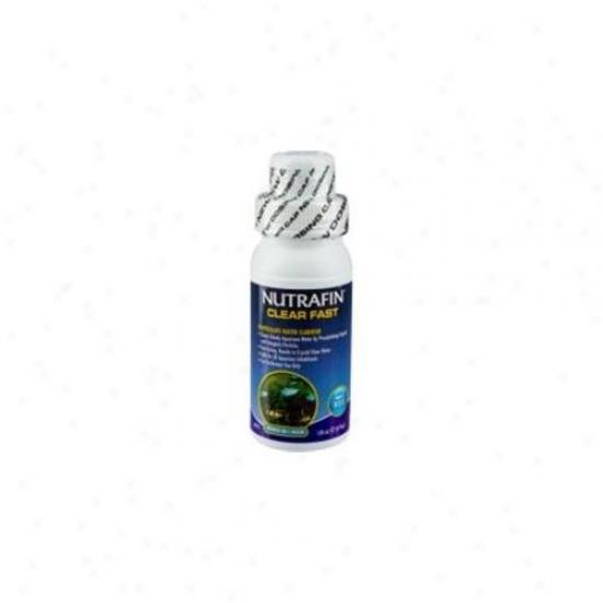 Rc Hagen A7915 Nutrafin Free Water Clarifier 4. 1 Oz