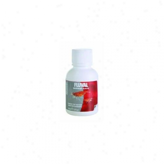 Rc Hagen A7990 Fluval Shrimp Safe,tap Wter Conditioner 2 Oz