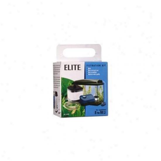 Rc Hagen A825 Elite Junior Aquarium Accessory Kit