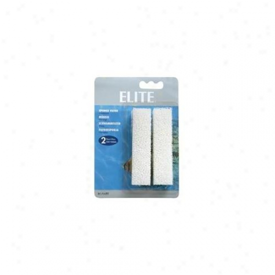 Rc Hagen A897 Elite Wipe  Filter Replacement - 2-pack